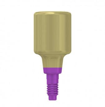Healing cap 5.8x8mm coni. con., SP