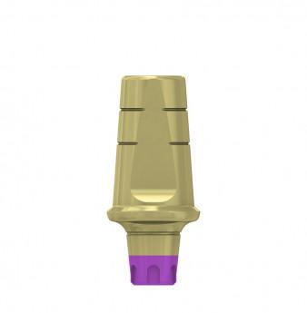 1mm transgingival abutment h.8, dia.5.5mm, coni. con., SP