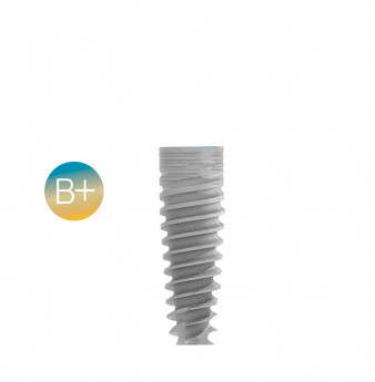 V3 B+ coni. con. implant D3.30 L10mm, NP