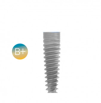 V3 B+ coni. con. implant D3.30 L11.50mm, NP