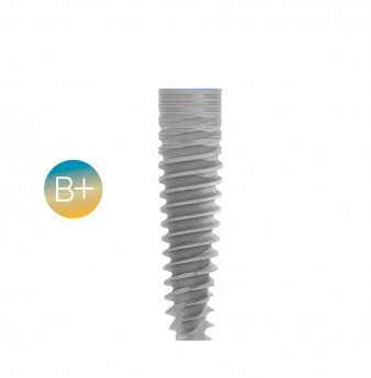 V3 B+ coni. con. implant D3.30 L13mm, NP