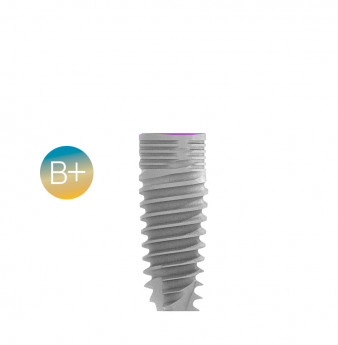 V3 B+ coni. con. implant D3.90 L10mm, SP