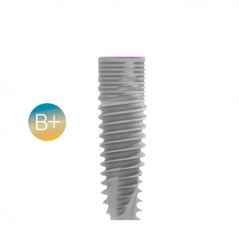 V3 B+ coni. con. implant D3.90 L13mm, SP