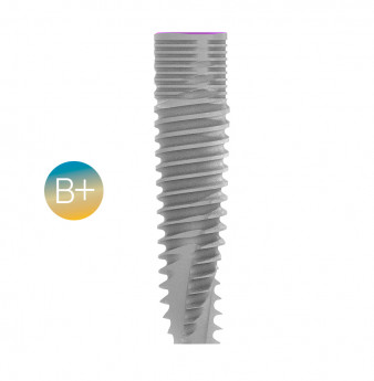 V3 B+ coni. con. implant D3.90 L16mm, SP