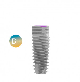 V3 B+ coni. con. implant D4.30 L11.50mm, SP