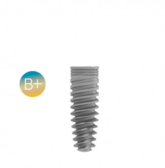 C1 B+ coni. con. implant D3.30 L10mm, NP