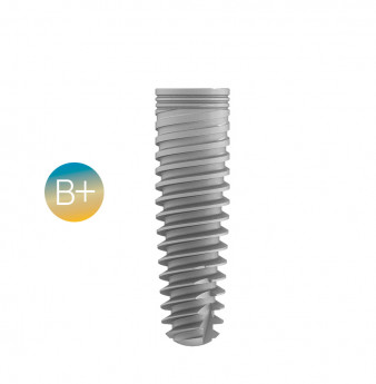 C1 B+ coni. con. implant D3.75 L13mm, SP