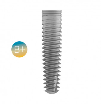 C1 B+ coni. con. implant D3.75 L16mm, SP
