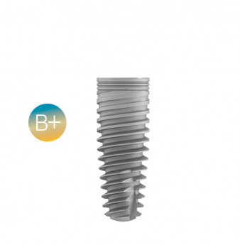 C1 B+ coni. con. implant D4.20 L11.50mm, SP