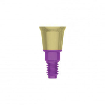 Connect abutment 2mm SP