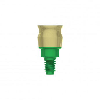 Connect abutment 2mm WP