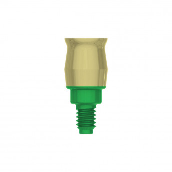 Connect abutment 3mm WP