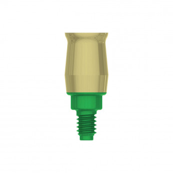 Connect abutment 4mm WP